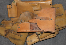French Army MAC-50 Holster, Model 1948