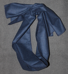Finnish Airforce, M/30 scarf. Unissued