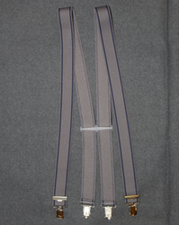 Suspenders, Finnish army, M/62, unissued