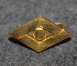 Vaktbolaget Argus AB. Security officers shoulder insignia.