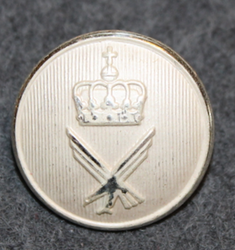 Norjan ilmavoimat, 23mm, kapea kruunu