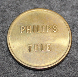 Shell, Philips, Tele