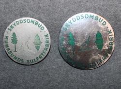 Skyddsombud, Munksunds Sulfatfabrik, työsuojeluvaltuutettu.
