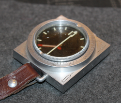 Compass, Suunto M311, Finnish army. WW2 model