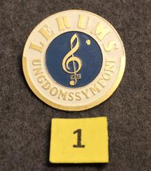 Lerums Ungdomssymfoni, Con Brio-kören, Sylvineskören, SHSO DK, Sångkören Sjung och Lek... choirs / music.
