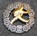 Marssimerkki. Suomen armeija.
