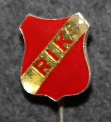 Roslev Idrætsklub, Danish sports club.
