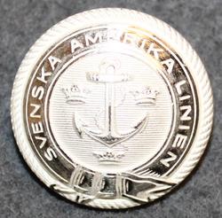 Svenska America Linien, shipping company, vanha malli, 25mm