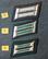 DDR, NVA, kansanarmeijan kauluslaatat.
