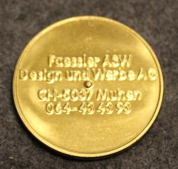 Faessler ASW Design und Werbe AG