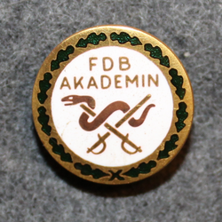FDB Akademin, LAST IN STOCK