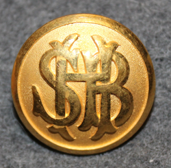 Svenska Handelsbanken SHB, Savings bank, 23mm