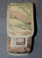 Ammunition Pouch, SA-80 2/MAG, Osprey MK IV, MTP, British army
