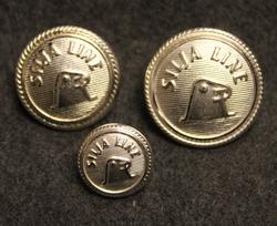 Silja Line, shipping company, nickel
