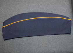 Luftwaffe forage cap, german air force. Like new.