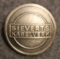 Sieverts kabelverk. Cable manufacturer. 24mm