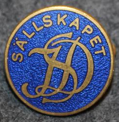 Sällskapet Infödda Stockholmsdamer