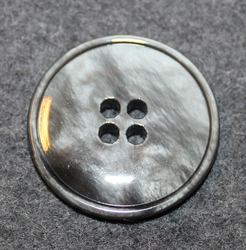 10x Uniform buttons. Finnish Army, 28mm