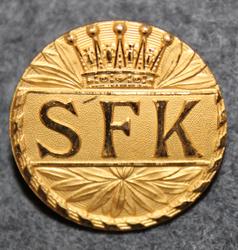 Stockholms Fältrittklubb, Ratsastusseura.