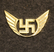 Finnish Air force, HQ, shoulder insignia.