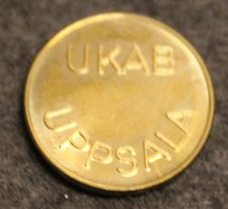 UKAB Uppsala Kraftvärme AB.