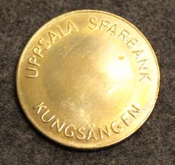 Uppsala Sparbank, Kungsängen. Säästöpankki
