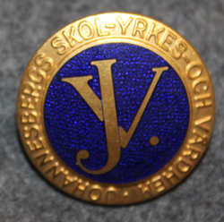 Johannesbergs Skol-Yrkes-och Vårdshem.