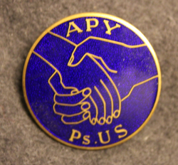 APY Ps US