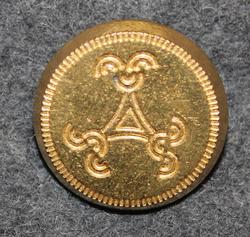 Norrala Hembygdsförbund. Local Heritage association. 22mm