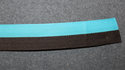 Cloth ribbon, 33mm,