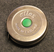 Atlas, spring tape measure 2m, 1960´s, made in England, Green dot.