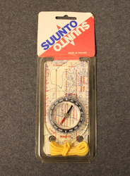 Compass, Finnish Suunto brand. Unissued.