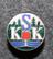 KSK urheiluseura, napinläpimerkki