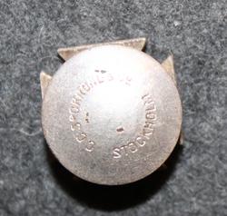 Svenska Transportarbetareförbundet, buttonhole pin.