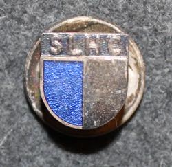SLHC, buttonhole pin.