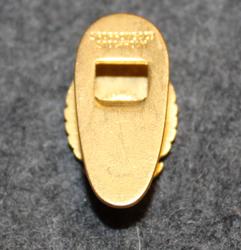 SLF, buttonhole pin.
