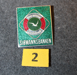 Sjømannsbanken, Merimiespankki