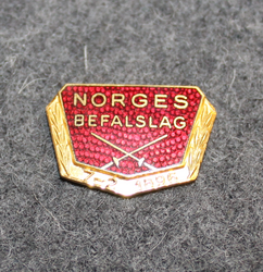 Norges Befalslag, Norwegian officers union.