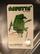 Map case, Savotta brand, Finnish Civil Defense ( VSS ) Model 03