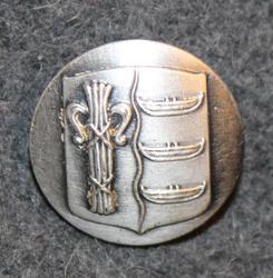 Transtrands socken, ruotsalainen pitäjä, 16mm