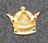 Persian / Iranian Army, Generals insignia, Original