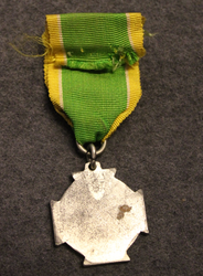 Medal for liberation of Tampere 1918