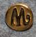 Marabou, suklaatehdas. 11mm kullattu