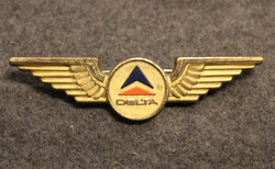 Delta Airlines, Pilot Wings
