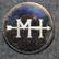 Morgårdshammar AB, konepaja. 26mm