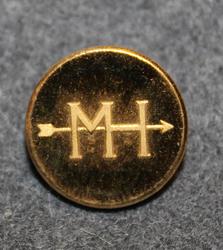 Morgårdshammar AB, konepaja. 16mm