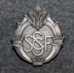 SSCF, Sveriges Skräddarmästares Centralförening, Vaatturimestareiden liitto