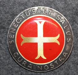 Senectus Et Salus Cura Nostra