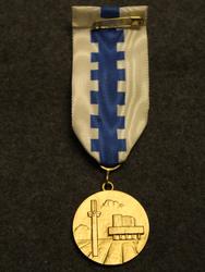 Seinäjoki City Medal