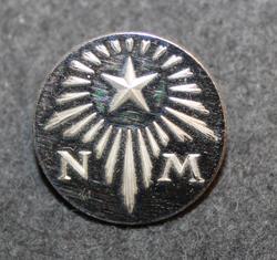 NM, Nordiska Museet. Museum, 24mm